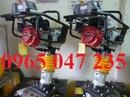 Tp. Hà Nội: Bán máy đầm cóc Honda Gx160 hàng chính hãng giá rẻ nhất CL1581765