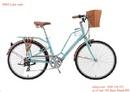 Tp. Hà Nội: Bán xe đạp nữ momentum 2015 kiểu dáng mới CAT3_36P6