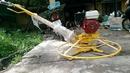 Tp. Hà Nội: Cung cấp máy xoa nền bê tông cho công trình, máy xoa nền honda GX160 giá tốt CL1658418