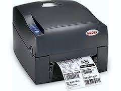 Phân phối máy in mã vạch Godex G500 chính hãng