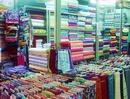 Tp. Hồ Chí Minh: Bán sỉ lẻ các loại vải may đầm ,vải gấm ,cotton ,tuyết mưa ,cát Hàn ,cát giấy CL1590101