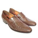 Tp. Hà Nội: Giày da cá sấu thật 100%, bảo hành 12 tháng giá 4. 6tr CL1278968