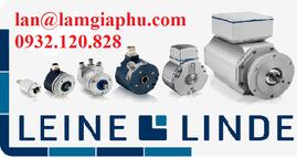 Đại lý phân phối LEINE-LINDE giá tốt tại Việt Nam