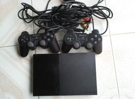 Mình có một chiếc PS2 ngon muốn bán, ít sử dụng