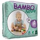 Tp. Hà Nội: Bỉm Cao Cấp Bambo Nature Nhập Khẩu Đan Mạch Dành Cho Bé 7-18kg L30 CL1588423