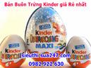 Tp. Hà Nội: Trứng Kinder dành cho bé trai Bán buôn bán lẻ CL1588423