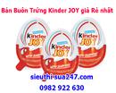 Tp. Hà Nội: Trứng Kinder tìm gấp nhà phân phối toàn quốc chiết khấu cao CL1588423