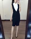 Tp. Hồ Chí Minh: Đầm kèm áo sơmi ( có thể mặc rời ) CL1590101