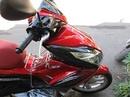 Tp. Hồ Chí Minh: Bán xe Honda Airblade 125 màu đỏ đen, ít sử dụng nên còn mới 100% RSCL1070111