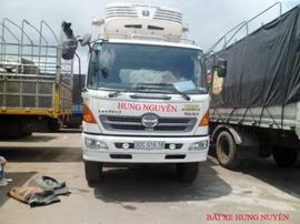 Nhận chuyển hàng từ HCM đi Hà Nội, Hải Phòng, Hải Dương 0902400737