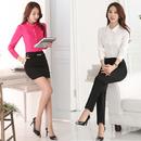 Tp. Hồ Chí Minh: Áo sơ mi nữ thời trang CL1684509P7