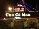 Tp. Hồ Chí Minh: Quán Hải Sản Ngon Quận Gò Vấp CL1589073