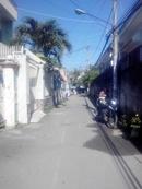 Tp. Hồ Chí Minh: Nhà Bán 2 HXH, Đường 20 Dương Quảng Hàm, P. 6, Q. Gò Vấp CUS49753