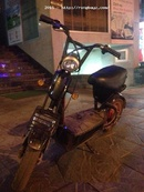 Tp. Hà Nội: Thanh lý xe đạp điện Giant 133S nhập khẩu CAT3_36P6