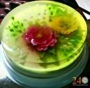 Tp. Hồ Chí Minh: Bánh Sinh Nhật Rau Câu 3D, Bánh Cưới Rau Câu 3D CL1589073
