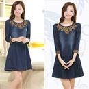 Tp. Hồ Chí Minh: váy đầm xèo CL1590101