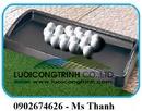 Tp. Hà Nội: Khay đựng bóng golf bằng cao su CL1591455