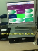 Tp. Hồ Chí Minh: Máy bán hàng cảm ứng nào dùng cho quán cafe trên 20 bàn? CL1590691