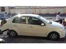Tp. Đà Nẵng: Gia đình bán xe Daewoo Gentra, chính chủ màu trắng, xe còn mới RSCL1110964