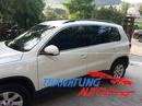 Tp. Hà Nội: Nẹp viền khung kính cho xe Volkswagen tiguan 2010 - 2015 RSCL1679276