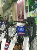 Tp. Hồ Chí Minh: Xe đạp CAP – A cho mức giá mới, phù hợp với túi tiền của bạn CL1700043