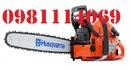 Tp. Hà Nội: Máy cưa cành, cưa gỗ cầm tay Husqvarna 365, máy cưa xích Thủy Điển giá rẻ CL1600224