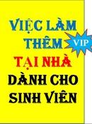 Tp. Hồ Chí Minh: Việc Làm Thêm 2-3h/ Ngày Lương 4-8tr/ Tháng, ko cần Kinh Nghiệm CL1697589