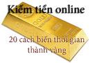 Tp. Hồ Chí Minh: Tuyển nhân viên online uy tín tin cậy lương cao 7-9 triệu 1 tháng CL1589583