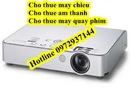 Tp. Hà Nội: Công ty cho thuê máy chiếu màn chiếu CL1698576