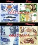Tp. Hồ Chí Minh: Tiền lì xì tết may mắn tiền long lân quy phụng cho Shop điện thoạiHTC CL1591206