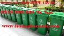 Tp. Hồ Chí Minh: mua thùng đựng rác ở đâu, thùng đựng rác, thùng chứa rác, xe rác , thùng đựng rá CL1591344P6