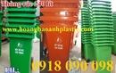 Tp. Hồ Chí Minh: thùng chứa rác giá rẻ, thùng rác công nghiệp, thùng rác công cộng giá rẻ CL1591344P6