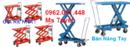 Tp. Hà Nội: Phân phối xe nâng tay, xe nâng hàng nhập khẩu siêu rẻ CL1408960