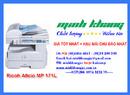 Tp. Hồ Chí Minh: Sỉ và lẻ Máy photocopy Ricoh Aficio MP 171, Ricoh MP 171, CL1609874