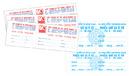 Tp. Hồ Chí Minh: in cuốn vé xe giá rẻ liên hệ ngay 01692277015 CUS19526