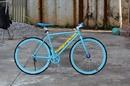 Tp. Hà Nội: Xe đạp không phanh, thiết kế đạp lùi là phanh CAT3_36P6