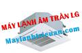 Tp. Hồ Chí Minh: Những ưu điểm nổi trội của dòng máy lạnh âm trần LG mà bạn nên biết CL1591448