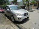 Tp. Hồ Chí Minh: Kia carens 2. 0 2010 màu bạc, số tự động, 445 triệu RSCL1075231