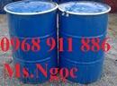 Tp. Hồ Chí Minh: Thùng phuy sắt nắp hở - thùng phuy CL1470339