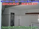 Bình Dương: Bán nhà trọ, tại KP Bình Phước B, Thuận An, Bình Dương, 225m2, giá 1. 5 tỷ, LH 09 RSCL1173328