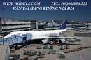 Tp. Hồ Chí Minh: Vận tải hàng không trong nước CL1599574