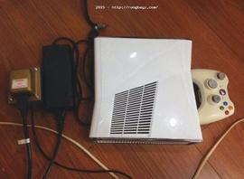 Mình có dư ra 1 bộ Xbox 360 Slim ( hệ US ) màu trắng cần bán