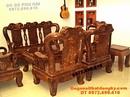 Bắc Ninh: Bàn ghế gỗ ngọc nghiến quốc hồng vai 12 QH73 CL1592869