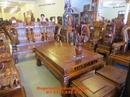 Bắc Ninh: Bộ bàn ghế đẹp Gỗ đinh hương kiểu quốc voi QV74 CL1592869