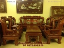 Bắc Ninh: Bàn ghế gỗ đinh hương quốc đào vai 14 QD78 CL1160702