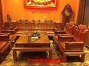 Bắc Ninh: Bàn ghế phòng khách, Bàn ghế đồng kỵ kiểu như ý NY79 CL1160702