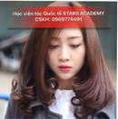 Tp. Hà Nội: Học viện tóc Quốc tế Stars Academy CL1616416P10