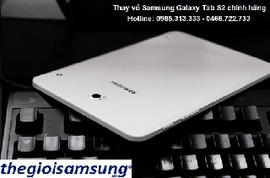Bán vỏ Samsung Galaxy Tab S2 9. 7 T815 chính hãng ở hà nội