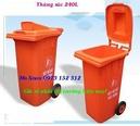 Bắc Ninh: Thùng rác công cộng mua ở đâu giá rẻ? CUS44809P9