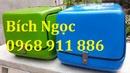 Tp. Hồ Chí Minh: Thùng giao hàng tiếp thi giá rẻ nhất tại quận 12 CL1593765